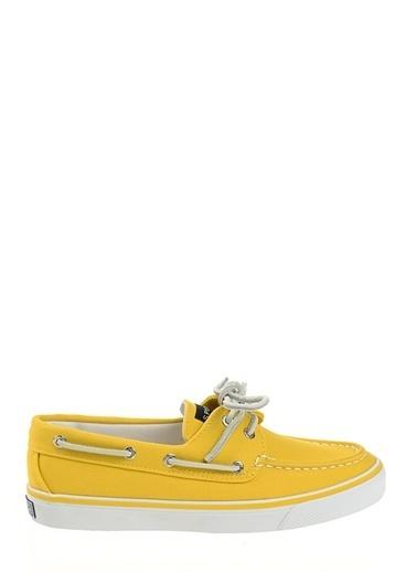 Sperry Casual Ayakkabı Sarı